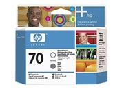 informatica HP C9410A HP 70 Gloss Enhancer and Gray Printhead (Long Life).