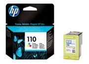 consumabili CB304AE  HEWLETT PACKARD CARTUCCIA INK-JET TRICOLORE 110 PHOTOSMART A/440/310/314/432/433/436/516/610/612/618/717.