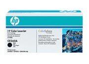 informatica HP CE260A HP 647A - Nero - originale - LaserJet - cartuccia toner (CE260A) - per Color LaserJet Enterprise CP4025, CP4525, LaserJet Enterprise CM4540.