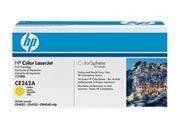 informatica HP CE262A HP 648A - Giallo - originale - LaserJet - cartuccia toner (CE262A) - per Color LaserJet Enterprise CP4025dn, CP4025n, CP4525dn, CP4525n, CP4525xh.