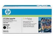 informatica HP CE264X HP 646X - Alta resa - nero - originale - LaserJet - cartuccia toner (CE264X) - per LaserJet Enterprise CM4540 MFP, CM4540f MFP, CM4540fskm MFP.