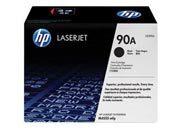 informatica HP CE390A HP 90A - Nero - originale - LaserJet - cartuccia toner (CE390A) - per LaserJet Enterprise 600 M601, 600 M602, 600 M603, M4555.