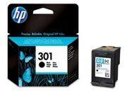 consumabili CH561EE  HEWLETT PACKARD CARTUCCIA INK-JET NERO 301 DESKJET/1000/2000.