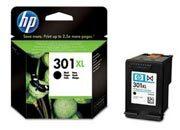 consumabili CH563EE  HEWLETT PACKARD CARTUCCIA INK-JET NERO 301XL DESKJET/1000/2000.