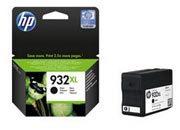consumabili CN053AE  HEWLETT PACKARD CARTUCCIA INK-JET NERO 932XL OFFICEJET/6100/6600/6700.