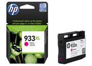 consumabili CN055AE  HEWLETT PACKARD CARTUCCIA INK-JET MAGENTA 933XL.