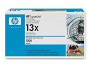 consumabili Q2613X  HEWLETT PACKARD TONER LASER NERO 4.000 PAGINE LASERJET/1300/1300N.