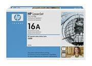 informatica HP Q7516A Toner nero x LaserJet 5200 12.000 pagine.