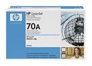 informatica HP Q7570A Toner per LJ M5025mfp/M5035mfp, nero Q7570A, fino a 15.000 pagine.