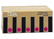 consumabili 53P9393  IBM TONER LASER CIAN0 14.000 PAGINE INFOPRINT COLOR/1228/1357 MACHINE TYPE/4928.