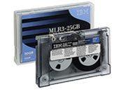 consumabili 59H4128  IBM CARTUCCIA DATI MLR 25GB.