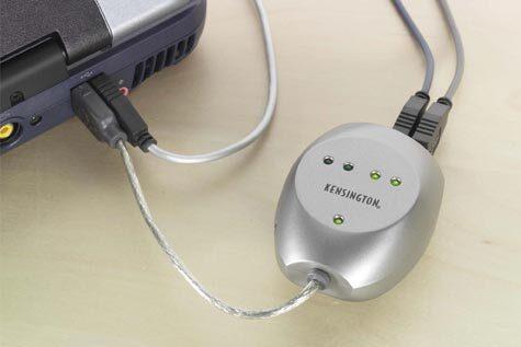 acco Hub USB Minihub a 4 Porte - con alimentazione Può essere usato con un alimentatore che consente di collegare periferiche USB che richiedono più potenza di quanta fornita dal PC (5 V c.c.). Alimentatore corredato di alcuni adattatori per diverse prese di corrente (100 V c.a. - 240 V c.a.). 204-06.