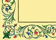 decadry Diploma in pergamena Kartos Formato a3. 160gr/mq, Stampabile con laser & inkjet.