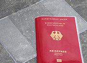 legatoria Copertina per passaporti 135x95mm TRASPARENTE, copertina con i 2 lati ripiegati a sacco per rivestire libri o documenti, in PVC soft da 180 micron, misura aperta: 135x190mm, misura chiusa: 135x95mm (per documenti di viaggio).