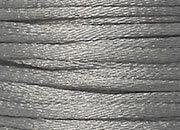 legatoria Cordoncino coda di topo, spessore 2,5mm Perla, tinta unita. Prodotto italiano, MADE IN ITALY.