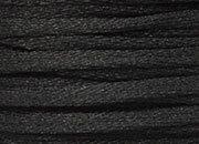 legatoria Cordoncino coda di topo, spessore 2,5mm Nero, tinta unita. Prodotto italiano, MADE IN ITALY.