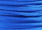 legatoria Cordoncino coda di topo, spessore 2,5mm Blu royal, tinta unita. Prodotto italiano, MADE IN ITALY.
