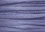 legatoria Cordoncino coda di topo, spessore 2,5mm Lavanda, tinta unita. Prodotto italiano, MADE IN ITALY.