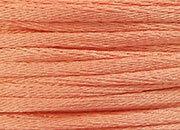 legatoria Cordoncino coda di topo, spessore 2,5mm Albicocca, tinta unita. Prodotto italiano, MADE IN ITALY.