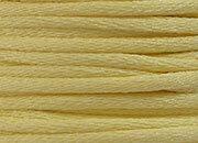 legatoria Cordoncino coda di topo, spessore 2,5mm Giallino, tinta unita. Prodotto italiano, MADE IN ITALY.