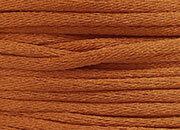 legatoria Cordoncino coda di topo, spessore 2,5mm Ruggine, tinta unita. Prodotto italiano, MADE IN ITALY.