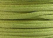 legatoria Cordoncino coda di topo, spessore 2,5mm Verde pistacchio, tinta unita. Prodotto italiano, MADE IN ITALY.