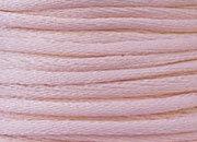 legatoria Cordoncino coda di topo, spessore 2,5mm Rosa baby, tinta unita. Prodotto italiano, MADE IN ITALY.