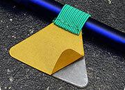 legatoria Roll-Up pubblicitario BASIC, 1000 x 2000 mm In alluminio ARGENTO, basic design Dimensione visibile 1000 x 2000 mm. Con asta telescopica pieghevole. Inclusa borsa per trasporto 2 piedi estensibili in alluminio. Peso netto: 2,6 kg Peso lordo: 2,8 kg.