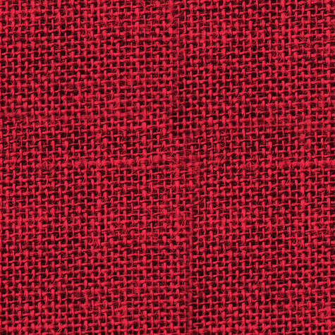 legatoria Tela vera ROSSO CHIARO 2 In foglio 326x500mm, per rilegatura, legatoria, cartonaggio.