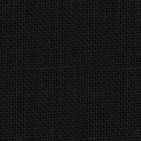 legatoria Tela vera spalmata, NERO  In foglio 326x500mm, per rilegatura, legatoria, cartonaggio.