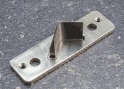 legatoria Mezzaluna per fustellatrice-arrotondangoli 3.5mm Mezzaluna per fustellatrice-arrotonda angoli 3.5mm.