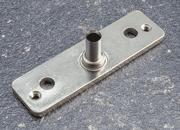 legatoria Foro tondo fustellatrice-arrotondangoli 6mm Fustella foro tondo fustellatrice-arrotonda buchi 6mm.