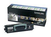 consumabili X340H11G  LEXMARK TONER LASER NERO 6.000 PAGINE LEXMARK X/342.