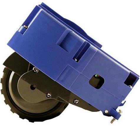 gbc Ruota destra motorizzata Per Irobot Roomba serie 500, 600, 700.