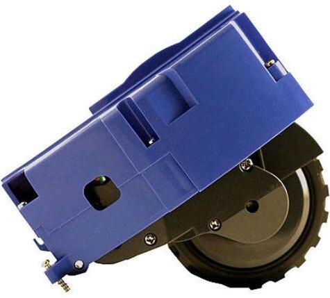 gbc Ruota sinistra motorizzata Per Irobot Roomba serie 500, 600, 700.