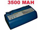 gbc Batteria 14.4V 3500mAh Ni-MH per Irobot Scooba 385.