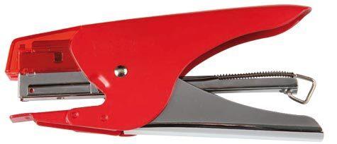 acco Cucitrice a pinza Sumy 13, Zenith 548 compatibile monta punti 64-48, larghezza 6mm, altezza gambe 4mm (Zenith 130-e). 1.000 punti in omaggio.