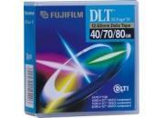 acco CassettaNastro FujiFilm DLT Tape IV  40-70-80 GB 557M 256 TPI. Soddisfano gli standard di durata superiori:1.000.000 passaggi. Fino a 80GB di capacità (rapporto di compressione 2:1). Garantisco una minore abrasività sulla testina del drive .