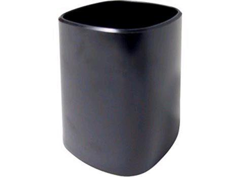 acco Bicchiere portapenne Mondial Lus NERO.