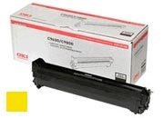 consumabili 42918105 OKI TAMBURO LASER GIALLO C7 30.000 PAGINE C/9600/9650/9800/9850.