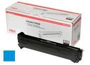 consumabili 42918107 OKI TAMBURO LASER CIAN0 30.000 PAGINE C/9600/9650/9800/9850.