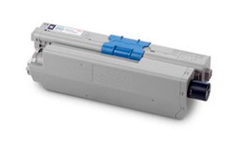 consumabili 44469803 OKI TONER LASER NERO 3.500 PAGINE C-300-500-310-330-510-530.