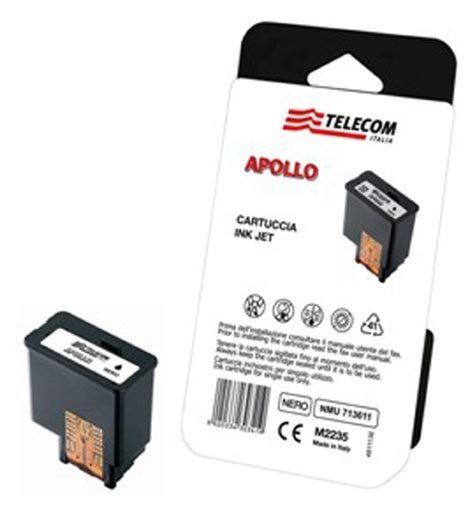 consumabili M2235  OLIVETTI CARTUCCIA INKJET FAX NERO.
