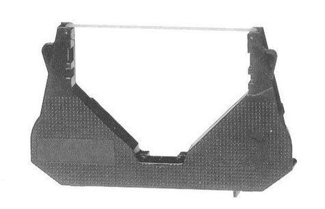 acco Nastro correttore Lift-Off per macchine per scrivere Olivetti ET 2000, 2200, 2250, 2250 MD, 2300, 2400, 2450, 2450 MD, 2500, 2700, Videoscerittura Olivetti ETV 2700, 2800, 2900 corregge 1800 caratteri, altezza 9mm .