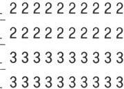 trasferibilir41 3,2mm, NERO. Trasferelli-Trasferibili R41 in fogli 9x25cm. Numeri  Recta A p. 112 R41LNA480n.