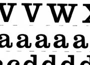 trasferibilir41 13,1mm, NERO. Trasferelli-Trasferibili R41 in fogli 25x35cm. Lettere Maiuscole e minuscole Egizio T p. 122 R41LNT14MmN.