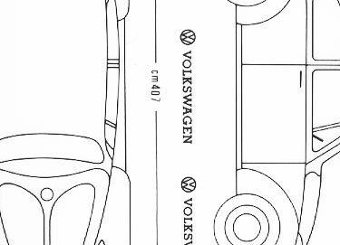 trasferibilir41 Maggiolino, NERO. Trasferelli-Trasferibili R41 in fogli 9x25cm R41GRA323N.