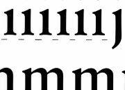 trasferibilir41 20mm, NERO. Trasferelli-Trasferibili R41 in fogli 25x35cm. Lettere Minuscole Times Q p. 120 R41LNQ20miN.