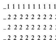 trasferibilir41 3,2mm, NERO. Trasferelli-Trasferibili R41 in fogli 9x25cm. Numeri  Times Q p. 120 R41LNQ480n.