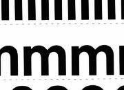 trasferibilir41 20mm, NERO. Trasferelli-Trasferibili R41 in fogli 25x35cm. Lettere Minuscole Helvetica RB p. 126 R41LNRB20miN.
